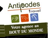 Logo Antipodes Travel