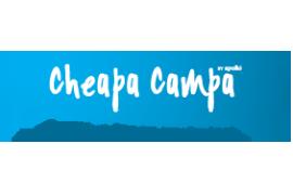 Logo Cheapa Campa